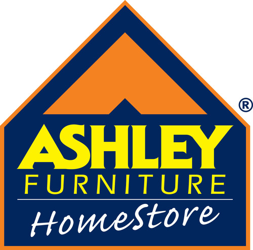 Bon Ashley Furniture HomeStore Logo. (PRNewsFoto/Ashley Furniture HomeStore)  (PRNewsFoto/ASHLEY
