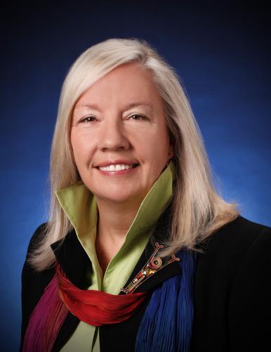 Helen McNeal. (PRNewsFoto/CSU Institute for Palliative Care) (PRNewsFoto/CSU INSTITUTE FOR PALLIATIVE ...)
