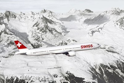 SWISS finalizes order for three more 777-300ERs