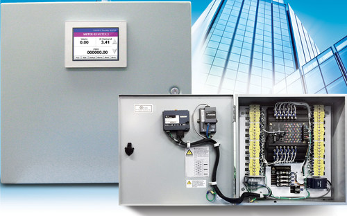 Electro Industries/GaugeTech Releases MP200 Metering System and a Touch Screen Display in an Easy Install Nema ...