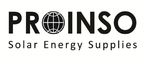 Proinso Logo (PRNewsFoto/OXIS Energy)