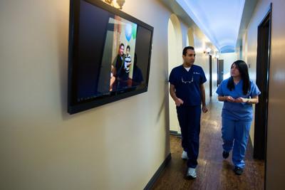 Dr. Y.  (PRNewsFoto/Rodeo Dental)