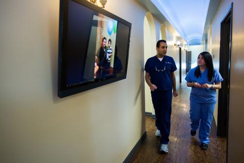 Dr. Y. (PRNewsFoto/Rodeo Dental) (PRNewsFoto/RODEO DENTAL)