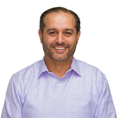 Хатем Нагиб, старший вице-президент и генеральный менеджер, безопасность бизнеса, Barracuda.