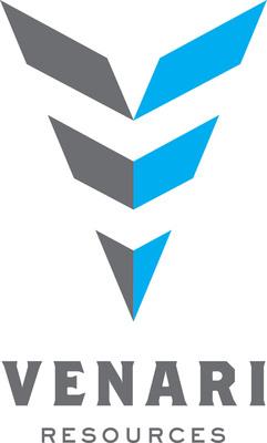 Venari Resources. (PRNewsFoto/Venari Resources LLC) (PRNewsFoto/VENARI RESOURCES LLC)