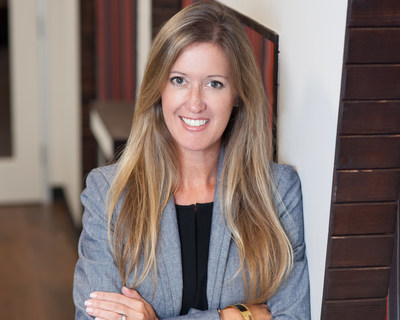 Marissa Tarleton, CMO, North America, Retail Me Not, Inc.