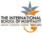TISOH: The International School of Hospitality (PRNewsFoto/The Int'l School of Hospitality)