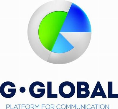G-Global Logo