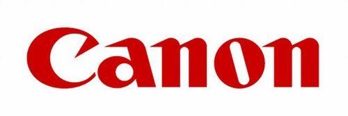 Canon logo (PRNewsFoto/Canon)