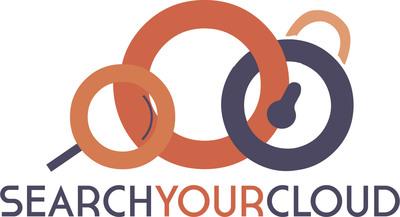 logo.  (PRNewsFoto/SearchYourCloud)