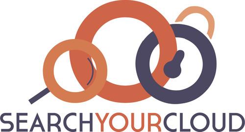 logo. (PRNewsFoto/SearchYourCloud) (PRNewsFoto/)