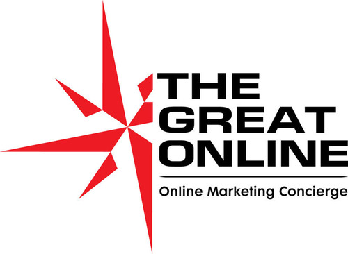Inbound Marketing Company, The Great Online.  (PRNewsFoto/The Great Online)