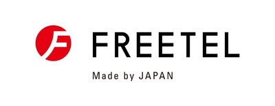 FREETEL Logo