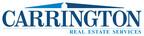 www.carringtonrealestate.com. (PRNewsFoto/Carrington Real Estate Services, LLC)