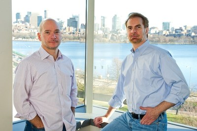 Erik Brynjolfsson (right) is the Director of the IDE. He is also the Schussel Family Professor of Management at MIT Sloan, Chairman of the MIT Sloan Management Review, director of the MIT Center for Digital Business, and a research associate at the National Bureau of Economic Research. Andrew McAfee (left) is the Co-Director of the IDE and a Principal Research Scientist at the MIT Sloan School of Management.