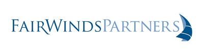 FAIRWINDS PARTNERS LOGO. (PRNewsFoto/FairWinds Partners)