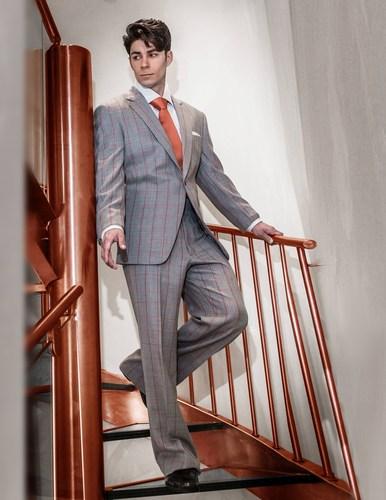 Franklin Eugene Fashion Designs- Metal Collection -Milan Men's Fashion Week (Franklin Eugene Global ...