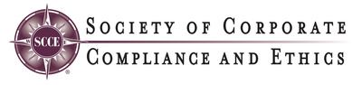 Society of Corporate Compliance and Ethics logo. (PRNewsFoto/Society of Corporate Compliance and Ethics) (PRNewsFoto/HEALTH CARE COMPLIANCE ASSOC...)