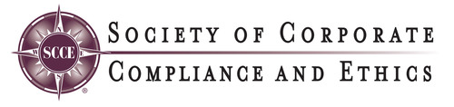 Society of Corporate Compliance and Ethics logo. (PRNewsFoto/Society of Corporate Compliance and Ethics) ...