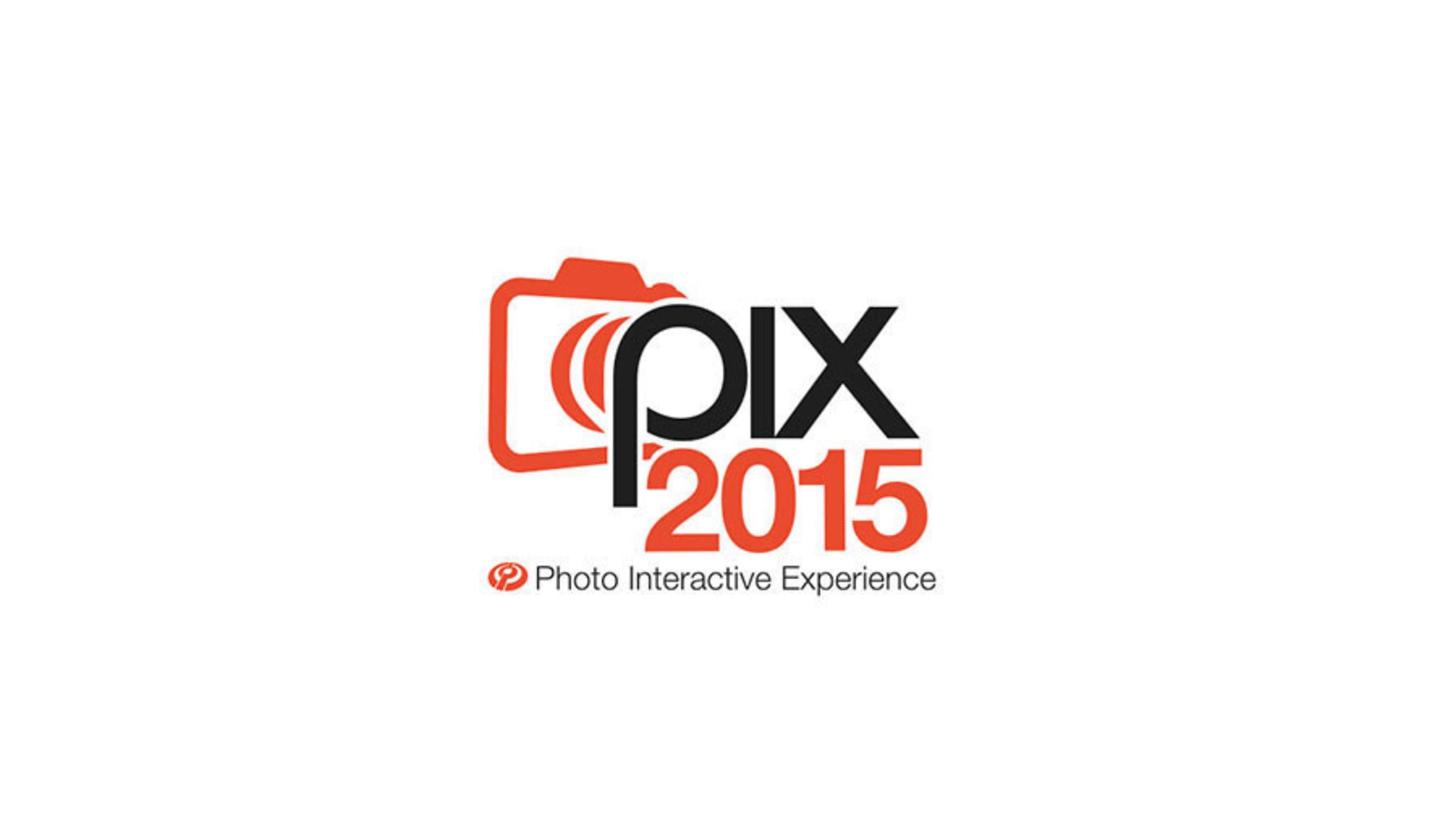 PIX 2015 Logo