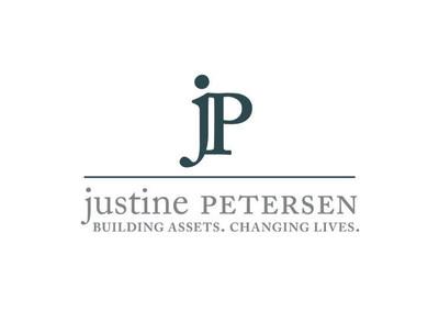Justine Petersen Logo
