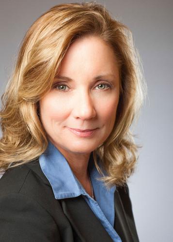 DreamWorks Animation names Dawn Taubin as new Chief Marketing Officer.  (PRNewsFoto/DreamWorks Animation)