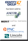 Lincoln International Represents IDG Holdco LLC in its sale to Ancor Capital Partners, Merit Capital Partners and PNC Mezzanine Capital (PRNewsFoto/Lincoln International)