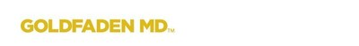 GOLDFADEN MD Logo