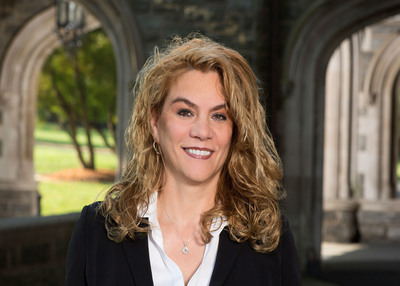 Dr. Nicolette DeVille Christensen Named President of Arcadia University.  (PRNewsFoto/Arcadia University)