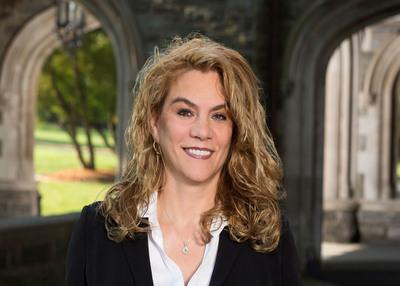 Dr. Nicolette DeVille Christensen Named President of Arcadia University.  (PRNewsFoto/Arcadia University)