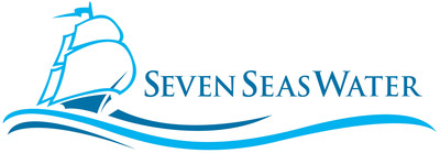 Seven Seas Water.  (PRNewsFoto/Seven Seas Water Corporation)