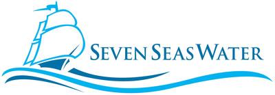 Seven Seas Water.  (PRNewsFoto/Seven Seas Water Corporation)