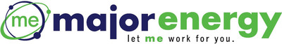 Major Energy Services logo.  (PRNewsFoto/Major Energy)