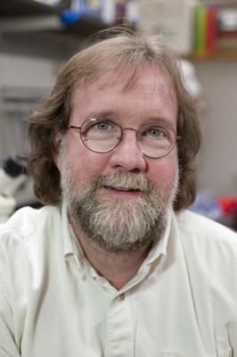 Sean B. Carroll, 2016 recipient of Rockefeller University's Lewis Thomas Prize. Photo by Jeff Miller, University of Wisconsin-Madison.
