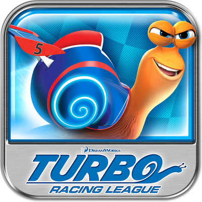 DreamWorks Animation's Turbo Racing League App hits 20 Million Downloads.  (PRNewsFoto/DreamWorks Animation)
