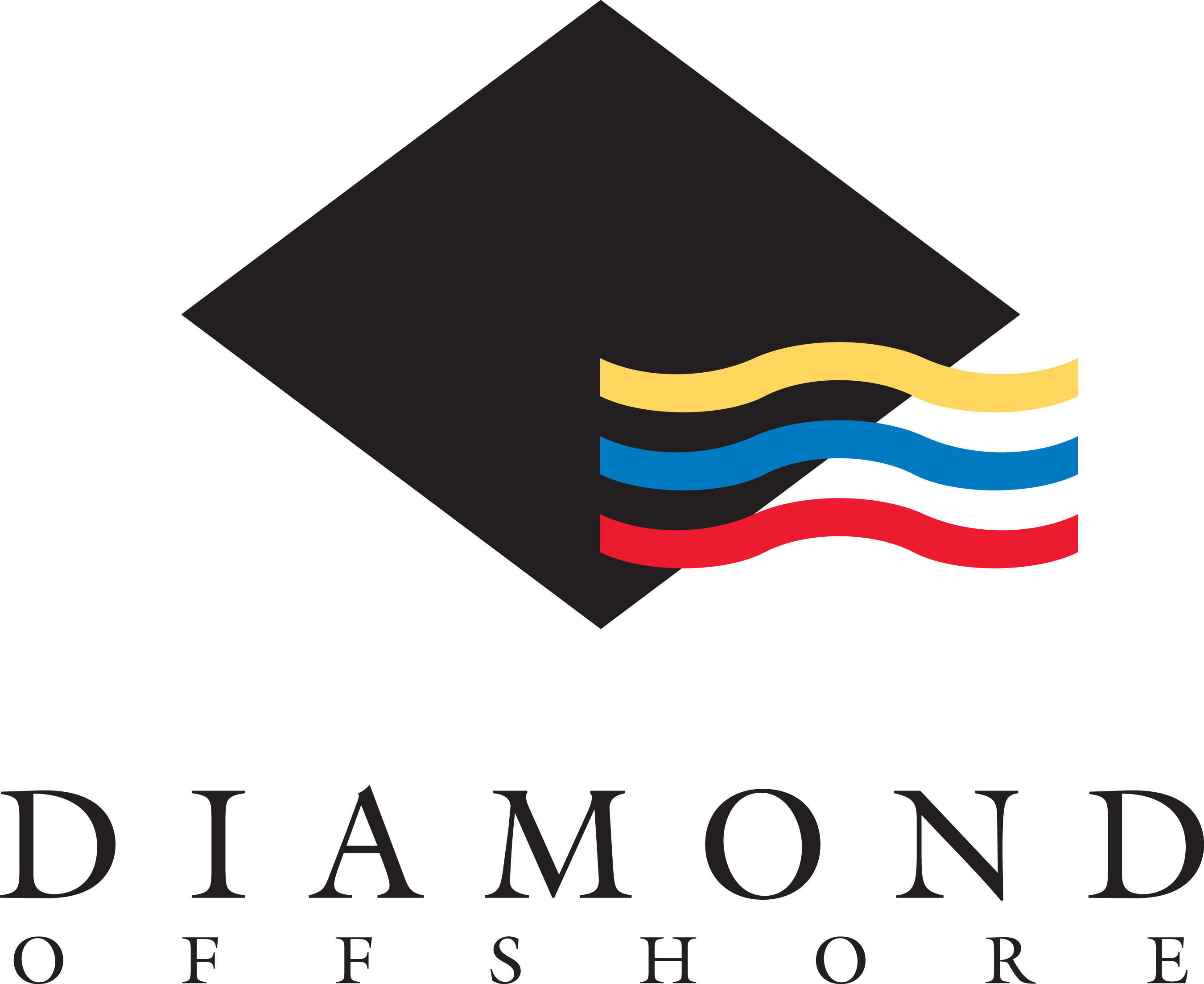 Diamond Offshore Drilling, Inc. Logo.