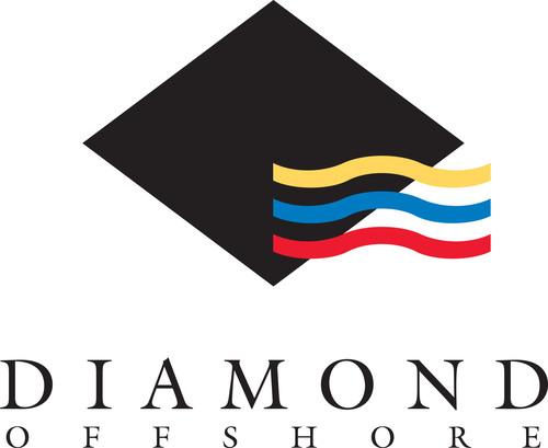 Diamond Offshore Drilling, Inc. Logo. (PRNewsFoto/Diamond Offshore Drilling, Inc.) (PRNewsFoto/)