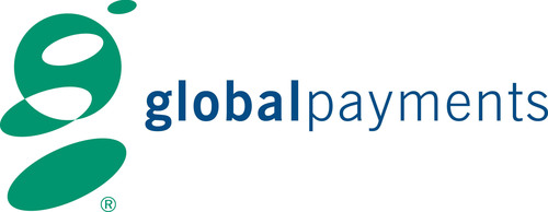 GLOBAL PAYMENTS logo. (PRNewsFoto/GLOBAL PAYMENTS INC.)
