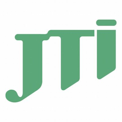 "Logo JTI Japan Tobacco International. Further text by ots and under www.presseportal.ch. The use of this picture is for editorial purposes free of charge. Publishment under source: ""OTS.photo/JTI Japan Tobacco International""."
