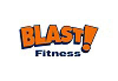 BLAST FITNESS.  (PRNewsFoto/BLAST! Fitness)