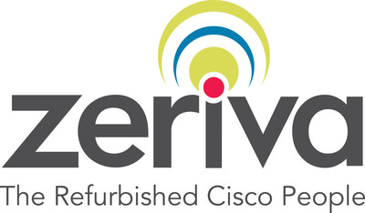 Zeriva is the most customer-centric, risk-free source of pre-owned Cisco equipment on the planet. We offer the resources you need to research and select a product that meets your requirements, while providing the safest and simplest way to purchase Cisco equipment. Zeriva's industry exclusive 15-Day Return Policy and Free Ground Shipping on everything you order from Zeriva.com completely eliminates potential risk associated with buying pre-owned Cisco equipment or with shopping online. Zeriva's extensive inventory of pre-owned networking equipment includes Cisco routers, Cisco switches, Cisco security, Cisco phones, Cisco wireless and modules. www.zeriva.com.  (PRNewsFoto/Zeriva)