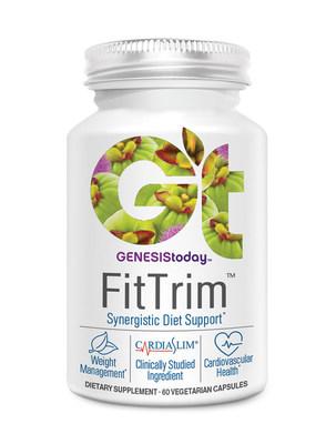 FitTrim with CardiaSlim by Genesis Today