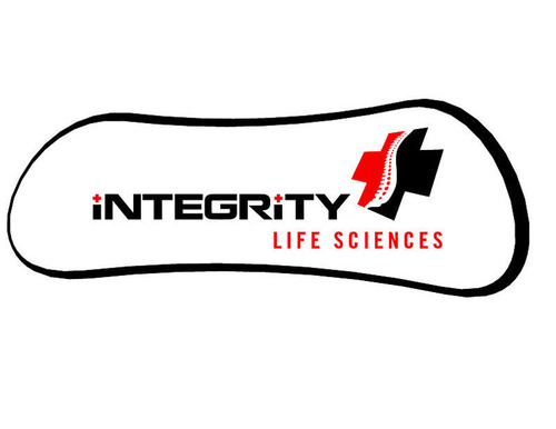 Made with Integrity, In the USA, For the World.  (PRNewsFoto/Integrity Life Sciences)