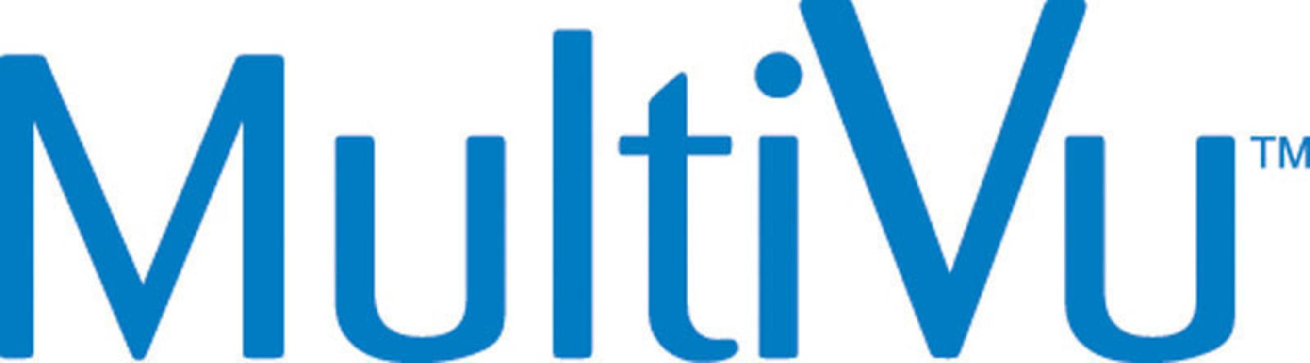 MultiVu Celebrates 10 Years of Innovation in Broadcast & Multimedia Industry. (PRNewsFoto/PR Newswire Association LLC) (PRNewsFoto/)