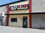 California's fourth Tint World(R) franchise, a co-branded store located in Union City, will be owned and operated by Kenny McCardie.