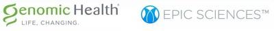 Genomic Health, Inc. and Epic Sciences logo