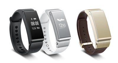 Huawei TalkBand B2 now available in the U.S.