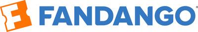 Fandango logo. (PRNewsFoto/Fandango) (PRNewsFoto/)