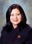 Consuelo Castillo Kickbusch is National University's 2014 Commencement Keynote Speaker (PRNewsFoto/National University)