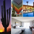Go Wild in the West with a Weekend Stay for Less at Courtyard Scottsdale Old Town